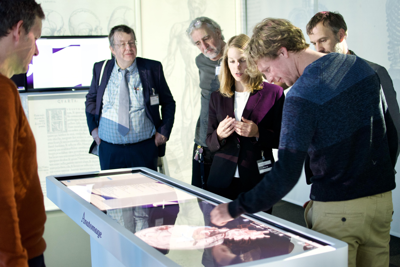 Anatomage UGM